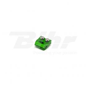 (479071) Guiacables ART Suzuki Kawasaki verde