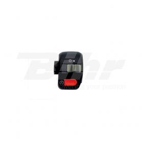 (479079) Mando eléctrico completo Domino derecho Aprilia 0008AB.1A.04-01