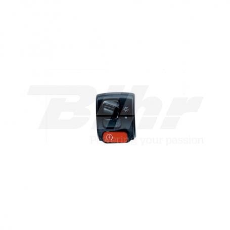 (479083) Mando eléctrico completo Domino derecho Yamaha 0043AB.2B