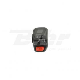 (479084) Mando eléctrico Domino derecho Yamaha 0078AB.2A