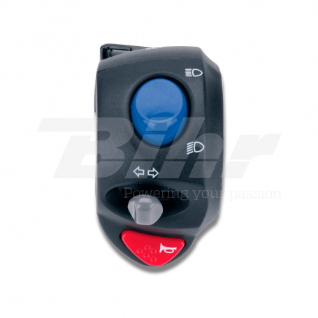 (479086) Mando eléctrico completo Domino izquierdo Malagutti 0029AA.7A