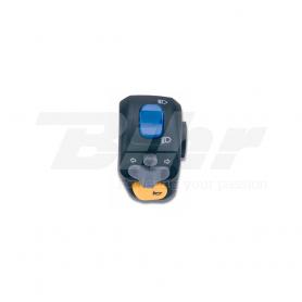 (479087) Mando eléctrico completo Domino izquierdo Motorhispania 0002AA.2A