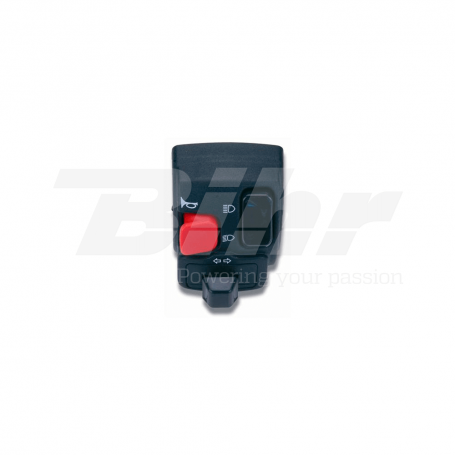 (479088) Mando eléctrico Domino izquierdo Rieju 0089AA.2B
