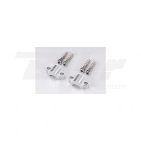 (479359) Alzas de manillar 22 +15mm