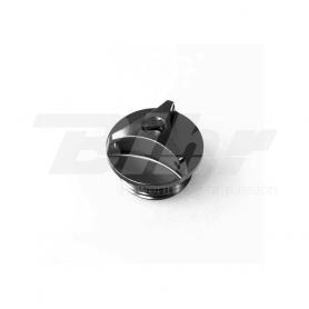 (479451) Tapon llenado de aceite Pro-Bolt BMW M24x2 Aluminio negro OFCB30BK