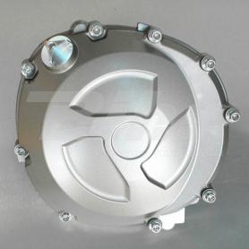 (479458) Tapon llenado de aceite Pro-Bolt Honda Aluminio plata OFCH10S