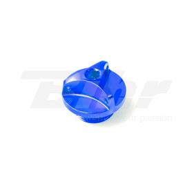 (479463) Tapon llenado de aceite Pro-Bolt Suzuki Aluminio azul OFCS10B