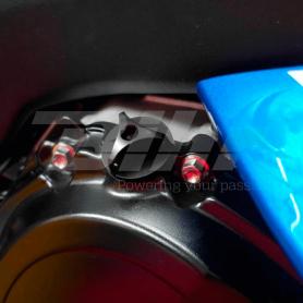 (479464) Tapon llenado de aceite Pro-Bolt Suzuki Aluminio negro OFCS10BK