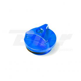 (479467) Tapon llenado de aceite Pro-Bolt Yamaha Aluminio azul OFCY10B