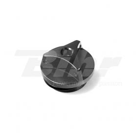 (479468) Tapon llenado de aceite Pro-Bolt Yamaha Aluminio negro OFCY10BK
