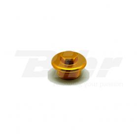 (479483) Tapon llenado aceite amarillo Suzuki