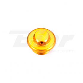 (479484) Tapon llenado aceite amarillo Suzuki