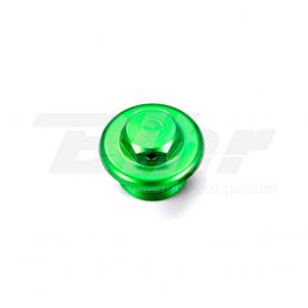 (479485) Tapon llenado aceite verde Kawasaki