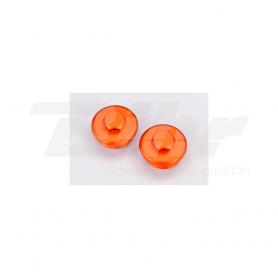 (479487) Tapon llenado aceite naranja Ktm