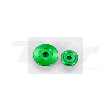 (479490) Tapon motor verde Kawasaki