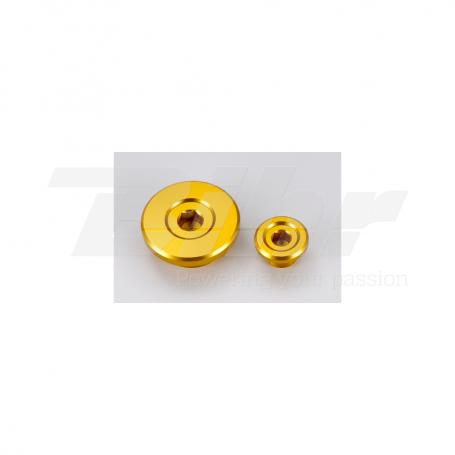 (479491) Tapon motor amarillo Suzuki