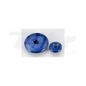 (479495) Tapon motor azul Yamaha