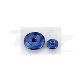 (479498) Tapon motor azul Yamaha