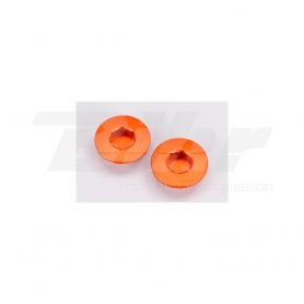 (479499) Tapon motor naranja Ktm