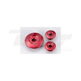 (479501) Tapon motor rojo Honda