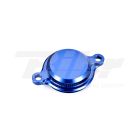 (479508) Tapa filtro de aceite azul Yamaha