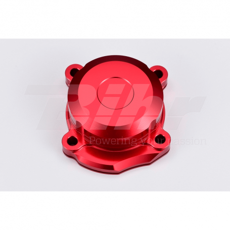 (479515) Tapa filtro de aceite rojo Honda