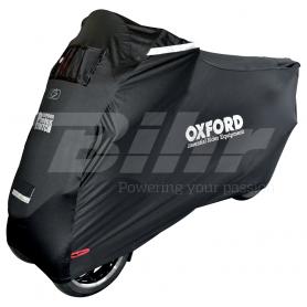 (479526) Funda cubremoto waterproof para maxiscooter de 3 ruedas Oxford CV164