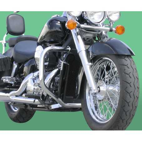 (54551) Protector De Motor (Defensa) (Tubo diametro 38 Mm) Honda Vt 750 Shadow C4