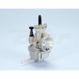 (480282) Carburador Polini PWK Ø28 (filtro abierto) APRILIA SR R Factory (Motor Piaggio) 50 Año 04-14 2T H2O