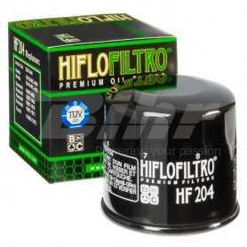 (485365) Filtro de aceite Hiflofiltro HF204C
