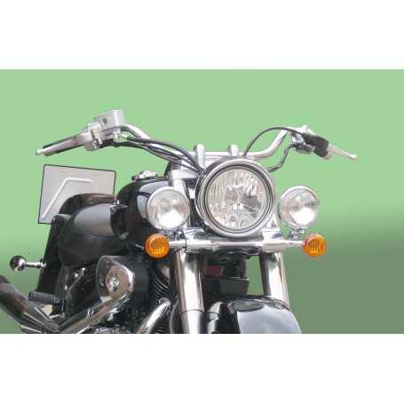(55073) Soporte De Faros Suzuki C800