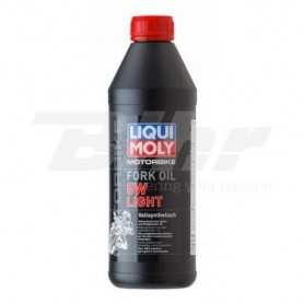 (485432) Aceite Liqui Moly Horquilla 5W 1L.