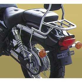 (110285) Soporte Alforjas Suzuki Marauder 125 (Gz125) / 250 (Gz250)