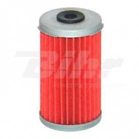 (339057) Filtro de Aceite Hiflofiltro DAELIM VJ125 Roadwin 125 Año 03-08