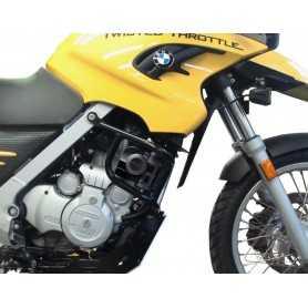 (499095) Soporte para claxon Soundbomb Denali BMW F700GS/F800GS