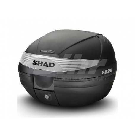 (55518) Maleta Shad Sh29 Negra