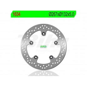 (586645) DISCO FRENO NG YAMAHA YP R X-MAX ABS 125CC AÑO 14-15 DELANTERO STANDARD