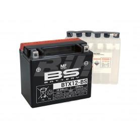 (586664) Bateria BS ROYAL ENFIELD Electra 500 Año 09-14 20,3kw (BTX12-BS)
