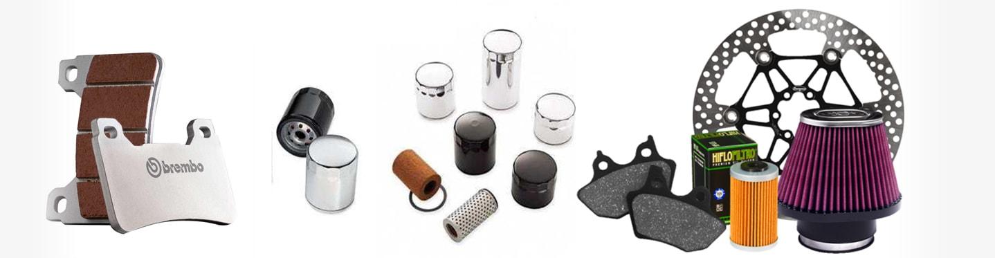 b1406b72906 Venta de accesorios y recambios para todas las marcas de motos en nuestra  tienda online