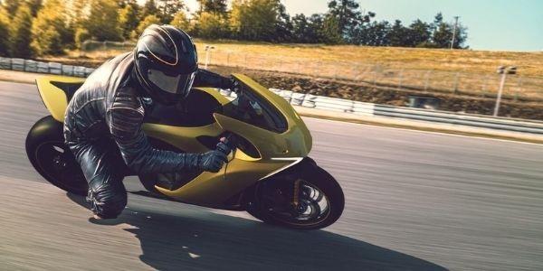 Modificaciones que puedas hacer en la moto, sin incurrir en una infracción