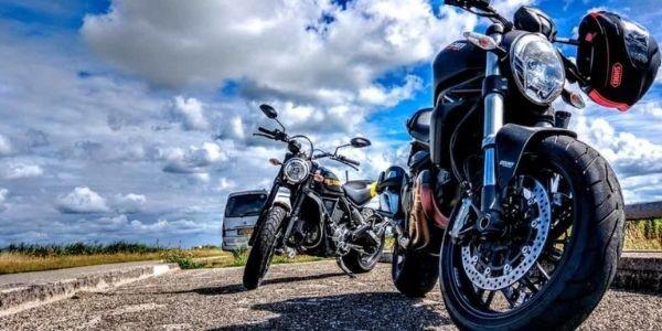 Medidas de seguridad básicas en la conducción de motos