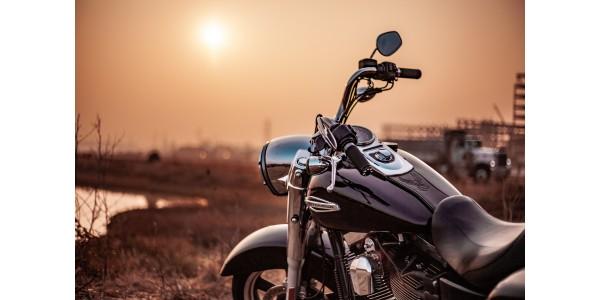 Cómo ir más fresquito este verano en la moto