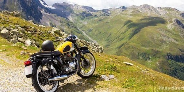 Lo que tienes que saber, si vas hacer tu primera ruta en moto