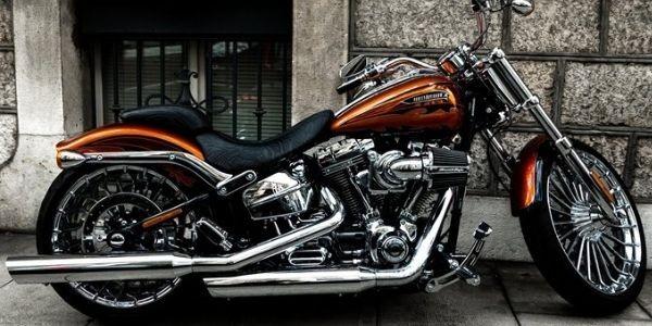 Origen de algunas de las motos, que forman parte de nuestra historia