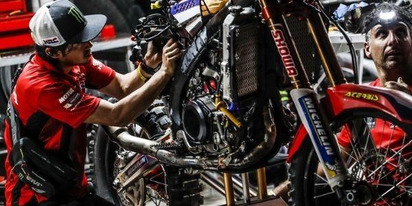 Cómo elegir el taller de motos, más adecuado